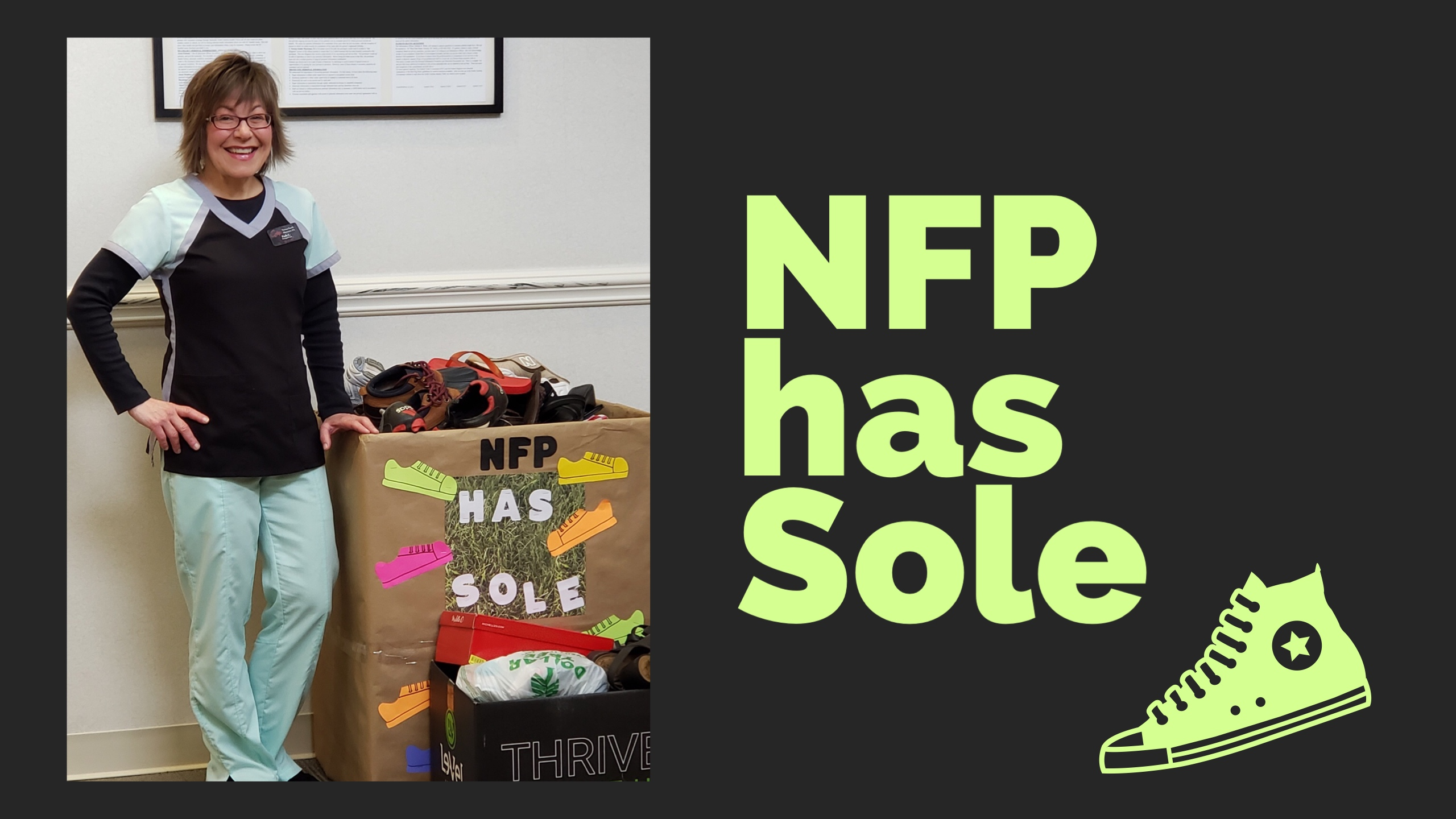 NFP HAS SOLE